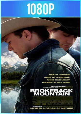 Secreto en la montaña (2005) HD 1080p Latino Dual