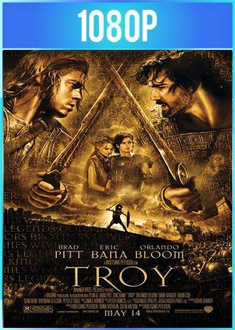 Troya (2004) BRRip HD 1080p Latino Dual