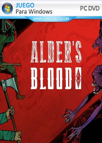 Alder's Blood (2020) PC Full