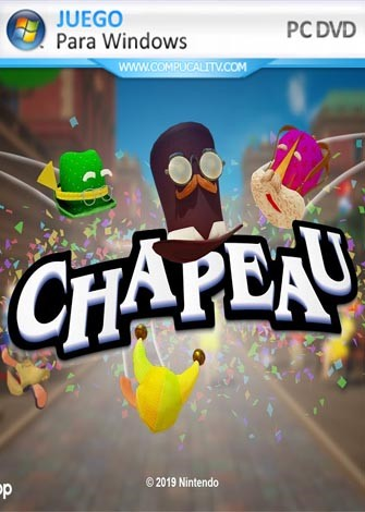 Chapeau (2020) PC Full Español