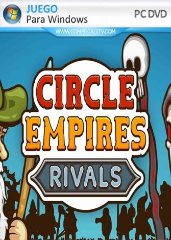 Circle Empires Rivals (2020) PC Full Español