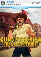 Guns n Stories Bulletproof VR (2017) PC Full Español [Solo Realidad Virtual]
