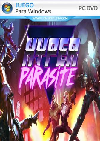 HyperParasite (2020) PC Full Español