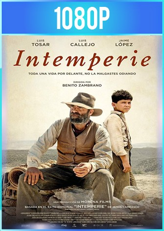 Intemperie (2019) HD 1080p Castellano