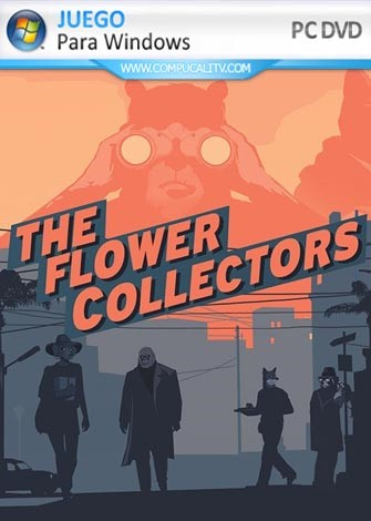 The Flower Collectors (2020) PC Full Español