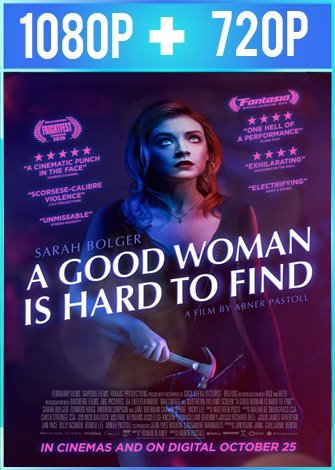 A Good Woman Is Hard to Find (2019) HD 1080p y 720p