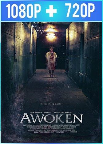 Awoken (2019) HD 1080p y 720p