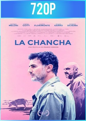 La chancha (2020) HD 720p Latino