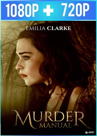 Murder Manual (2020) HD 1080p y 720p
