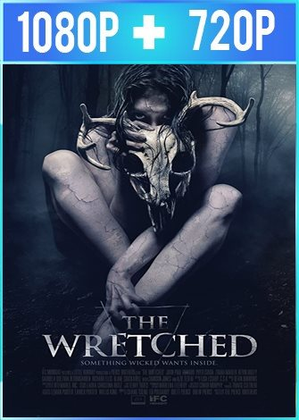 The Wretched (2019) HD 1080p y 720p
