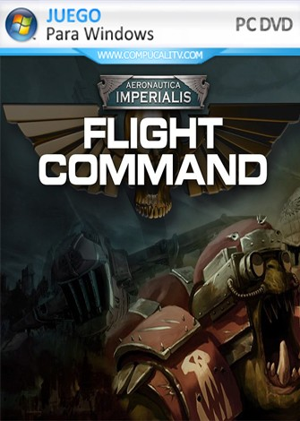 Aeronautica Imperialis: Flight Command (2020) PC Full