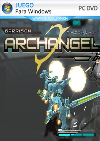 Garrison: Archangel (2020) PC Full