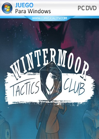 Wintermoor Tactics Club (2020) PC Full
