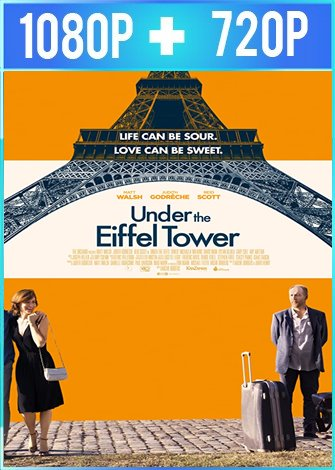 Under the Eiffel Tower (2018) HD 1080p y 720p Latino Dual