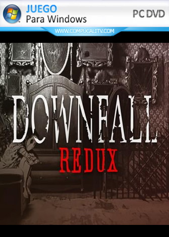 Downfall Redux (2016) PC Full Español