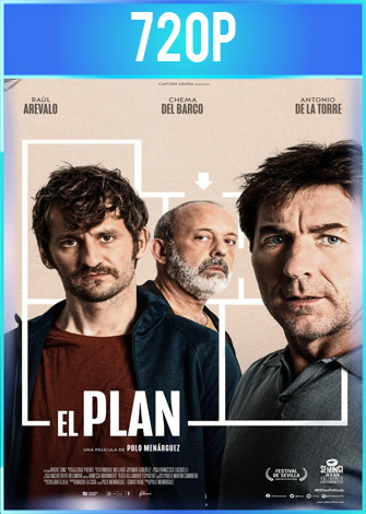 El plan (2019) HD 720p Castellano