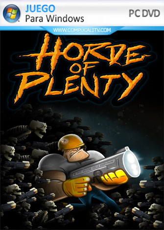 Horde Of Plenty (2020) PC Full