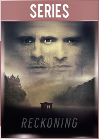 Reckoning: Ajuste de cuentas Temporada 1 Completa HD 720p Latino Dual