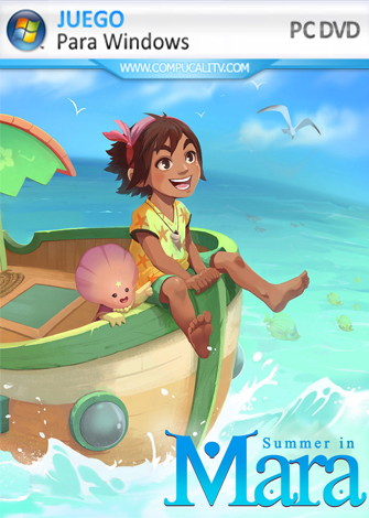 Summer in Mara (2020) PC Full Español
