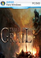 Tainted Grail (2020) PC Game