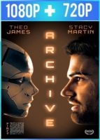 Archive (2020) HD 1080p y 720p