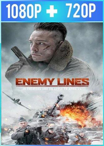 Enemy Lines (2020) HD 1080p y 720p