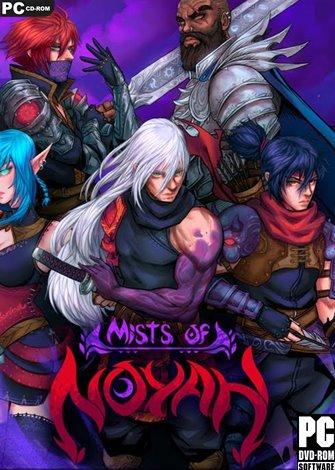 Mists of Noyah PC Game Español