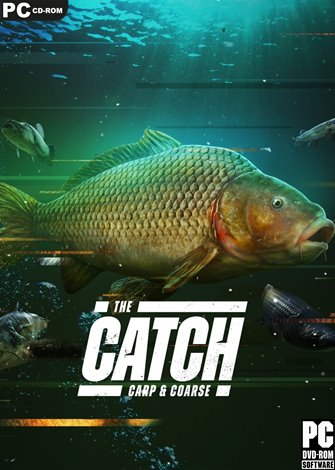 The Catch: Carp & Coarse (2020) PC Full Español