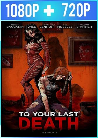 To Your Last Death (2019) HD 1080p y 720p