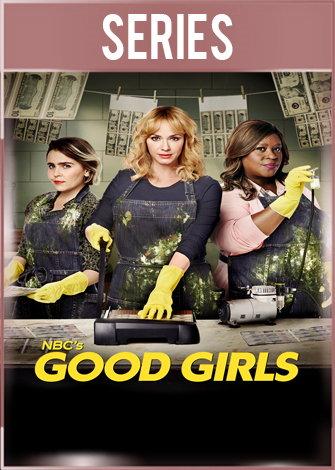 Chicas Buenas Temporada 3 Completa HD 720p Latino Dual