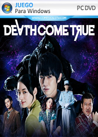 Death Come True (2020) PC Full Español