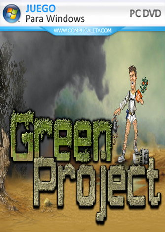 Green Project (2020) PC Full Español
