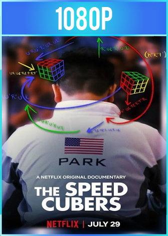Los speedcubers (2020) HD 1080p Latino Dual