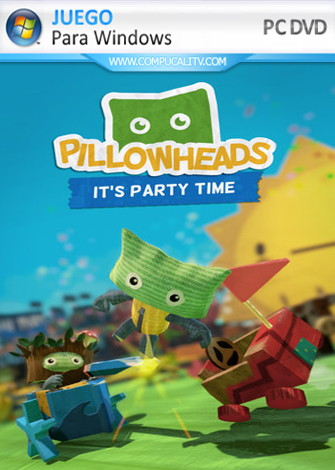 Pillowheads: It's Party Time (2020) PC Full Español
