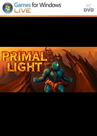 Primal Light (2020) PC Full