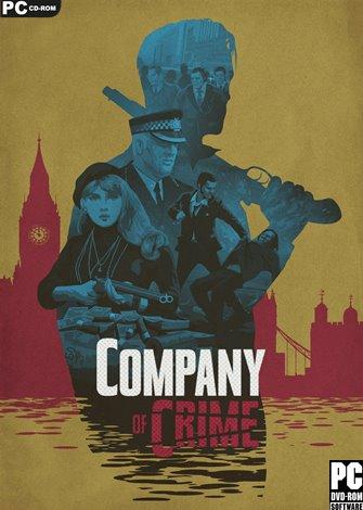 Company of Crime (2020) PC Full Español