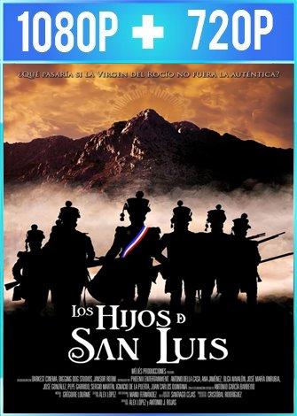 Los Hijos de San Luis (2020) HD 1080p y 720p Castellano