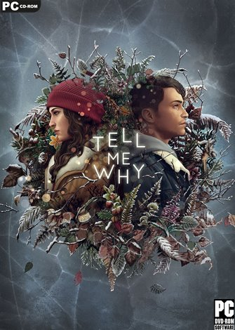 Tell Me Why (2020) PC Full Español