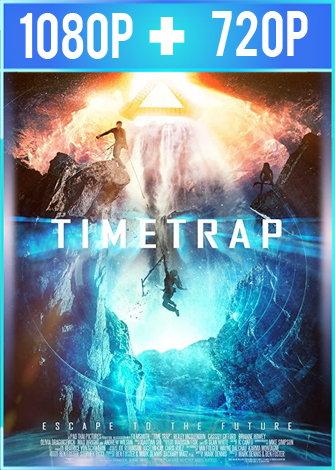 Time Trap (2017) HD 1080p y 720p Latino Dual