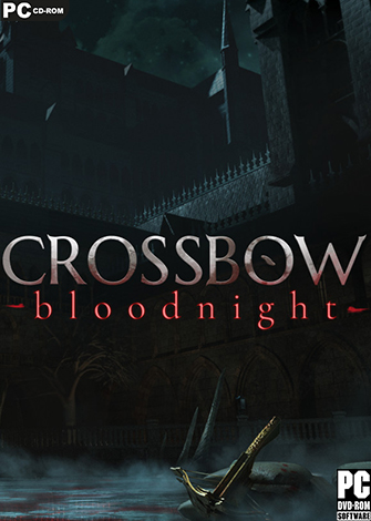 CROSSBOW Bloodnight (2020) PC Full