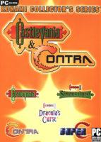 Konami Collector's Series: Castlevania & Contra (2020) Full Español