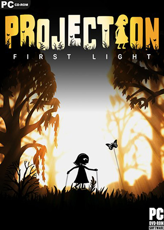 Projection: First Light (2020) Full Español