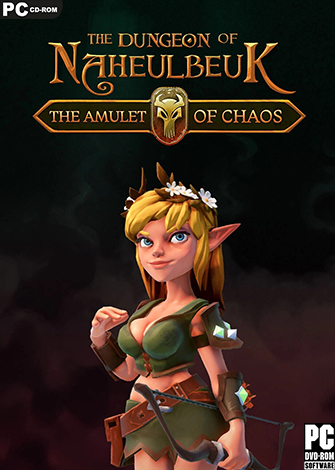 The Dungeon Of Naheulbeuk: The Amulet Of Chaos (2020) PC Full
