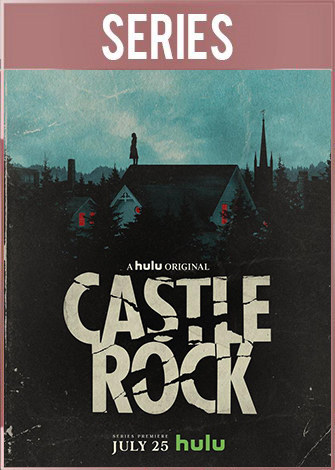Castle Rock Temporada 1 (2018) Completa HD 720p Latino Dual