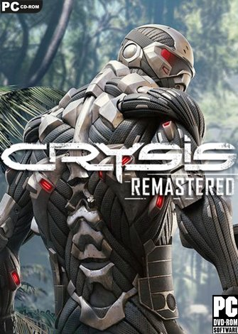 Crysis Remastered (2020) PC Full Español