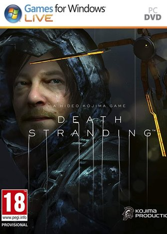 Death Stranding (2020) PC Full Español