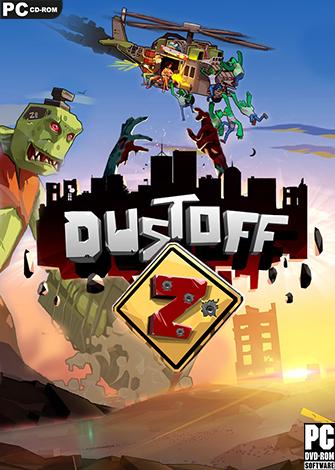 Dustoff Z (2020) PC Full Español Latino