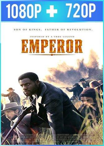 Emperor (2020) HD 1080p y 720p Latino Dual
