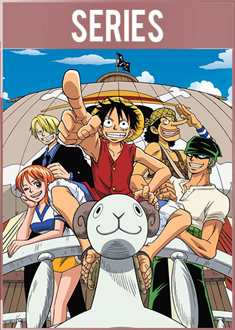 One Piece Saga del East Blue Completa HD 720p Latino