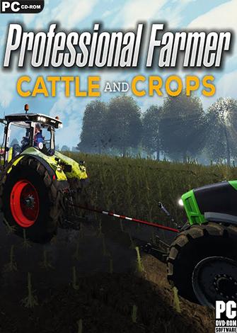 Professional Farmer: Cattle and Crops PC Full Español